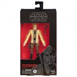 Figura Luke Skywalker Ceremonia de Yavin Star Wars 14,5cm - Imagen 1