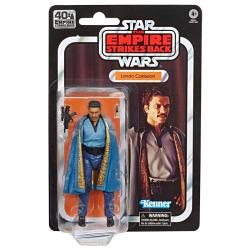 Figura Lando Calrissian Star Wars 15cm - Imagen 1