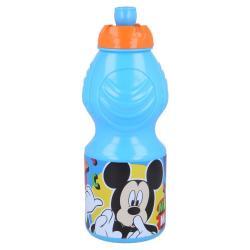 Botella Sport Mickey Disney 400Ml. - Imagen 1