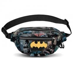 Rinonera Batman 13x22x7cm. - Imagen 1