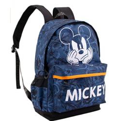 Mochila Mickey Disney Adaptable 45x37x15cm. - Imagen 1