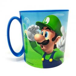 Taza Microonda Super Mario 360Ml. - Imagen 1