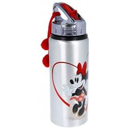 Botella Deportiva Aluminio Minnie Disney 710Ml. - Imagen 1