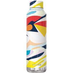 Botella Acero Inoxidable Solid Abstract Quokka 630ml - Imagen 1