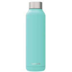 Botella Acero Inoxidable Solid Aquamarine Quokka 630ml - Imagen 1