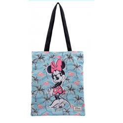 Bolsa Shopping Minnie Disney 44x32x1cm. - Imagen 1