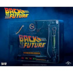 Kit Standard Edition Time Travel Memories Regreso al Futuro - Imagen 1