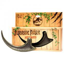 Replica Garra Raptor Jurassic Park - Imagen 1