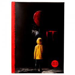 Cuaderno A5 Balloon IT con luz - Imagen 1