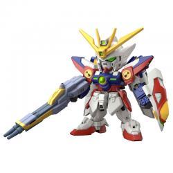 Figura Model Kit Wing Gundam Zero Mobile Suit Gundam Wing - Imagen 1