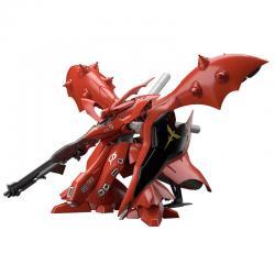 Figura Model Kit Nightingale Mobile Suit Gundam: Char s Counterattack-Beltorchika s Children - Imagen 1