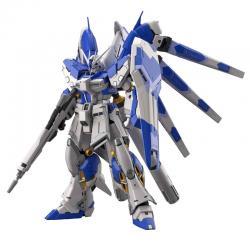 Figura Model Kit Hi-v Gundam Mobile Suit Gundam: Char s Counterattack-Beltorchika s Children - Imagen 1