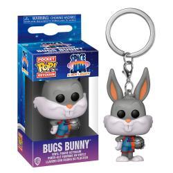 Llavero Pocket POP Space Jam 2 Bugs Bunny - Imagen 1