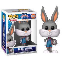 Figura POP Space Jam 2 Bugs Bunny - Imagen 1