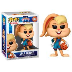 Figura POP Space Jam 2 Lola Bunny - Imagen 1