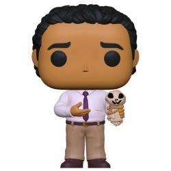 Figura POP The Office Oscar with Scarecrow Doll - Imagen 1