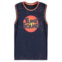 Camiseta Tune Squad Basketball Space Jam Warner - Imagen 1