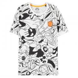 Camiseta Space Jam Warner - Imagen 1