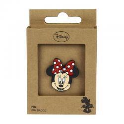 Pin metal Minnie Disney - Imagen 1