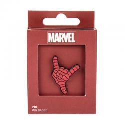 Pin metal Spiderman Marvel - Imagen 1