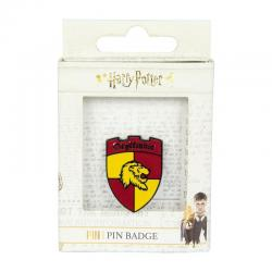 Pin metal Gryffindor Harry Potter - Imagen 1