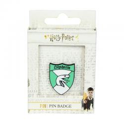 Pin metal Slytherin Harry Potter - Imagen 1
