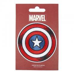 Parche Capitan America Vengadores Avengers - Imagen 1