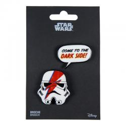 Broche Stormtrooper Star Wars - Imagen 1
