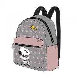 Mochila Snoopy 27cm - Imagen 1
