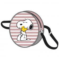 Bolso bandolera Snoopy - Imagen 1