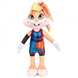 Peluche Lola Bunny Tune Squad Same Jam 2 30cm - Imagen 1