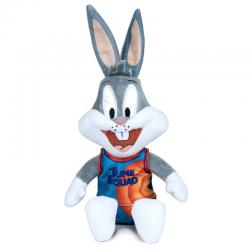 Peluche Bugs Bunny Tune Squad Same Jam 2 30cm - Imagen 1