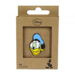 Pin metal Donald Disney - Imagen 1