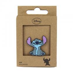 Pin metal Stitch Disney - Imagen 1