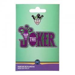 Parche Joker DC Comics - Imagen 1