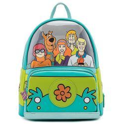 Mochila Mystery Machine Scooby Doo Loungefly - Imagen 1