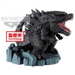 Figura Godzilla King of the Monsters 9cm - Imagen 1
