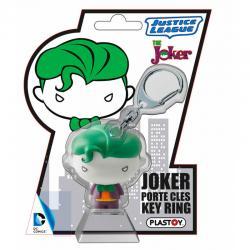 Llavero Joker Chibi Liga de la Justicia DC Comics - Imagen 1