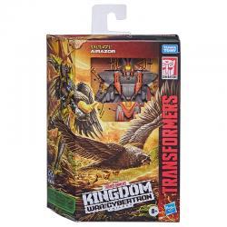 Figura Airazor War For Cybertron Kingdom Transformers 14cm - Imagen 1
