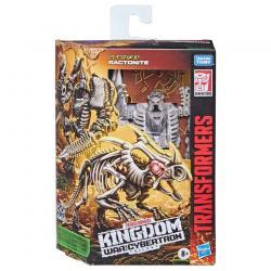 Figura Ractonite War For Cybertron Kingdom Transformers 14cm - Imagen 1