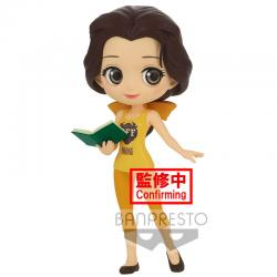 Figura Belle Avatar Style Disney Characters Q Posket 14cm - Imagen 1