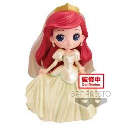 Figura Ariel Dreamy Style Glitter Collection Disney Characters 14cm - Imagen 1