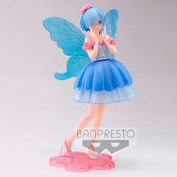 Figura Fairy Elements Rem Re:Zero Starting Life in Another World 22cm - Imagen 1