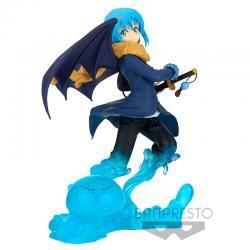 Figura Rimuru Tempest Special ver. That Time I Got Reincarnated as a Slime 21cm - Imagen 1