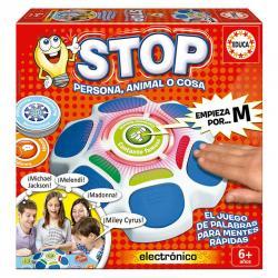 Stop persona animal o cosa - Imagen 1
