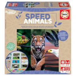 Speed Animals Planeta Tierra - Imagen 1