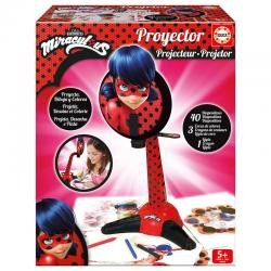 Proyector Prodigiosa Ladybug - Imagen 1