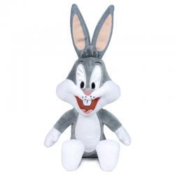 Peluche Bugs Bunny Looney Tunes 33cm - Imagen 1