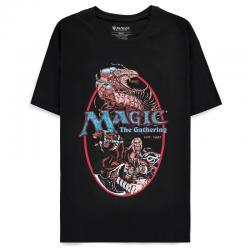 Camiseta Magic The Gathering - Imagen 1