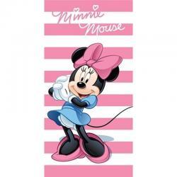 Toalla Minnie Disney Algodon - Imagen 1